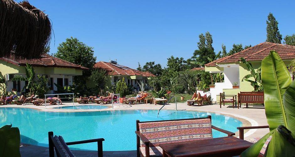 Hotel Riverside Dalyan Dalyan Turkey